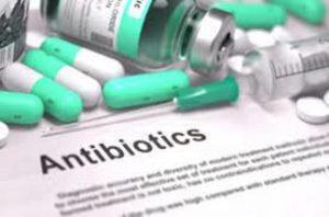 Antibiotklar qabul qilish tartibi